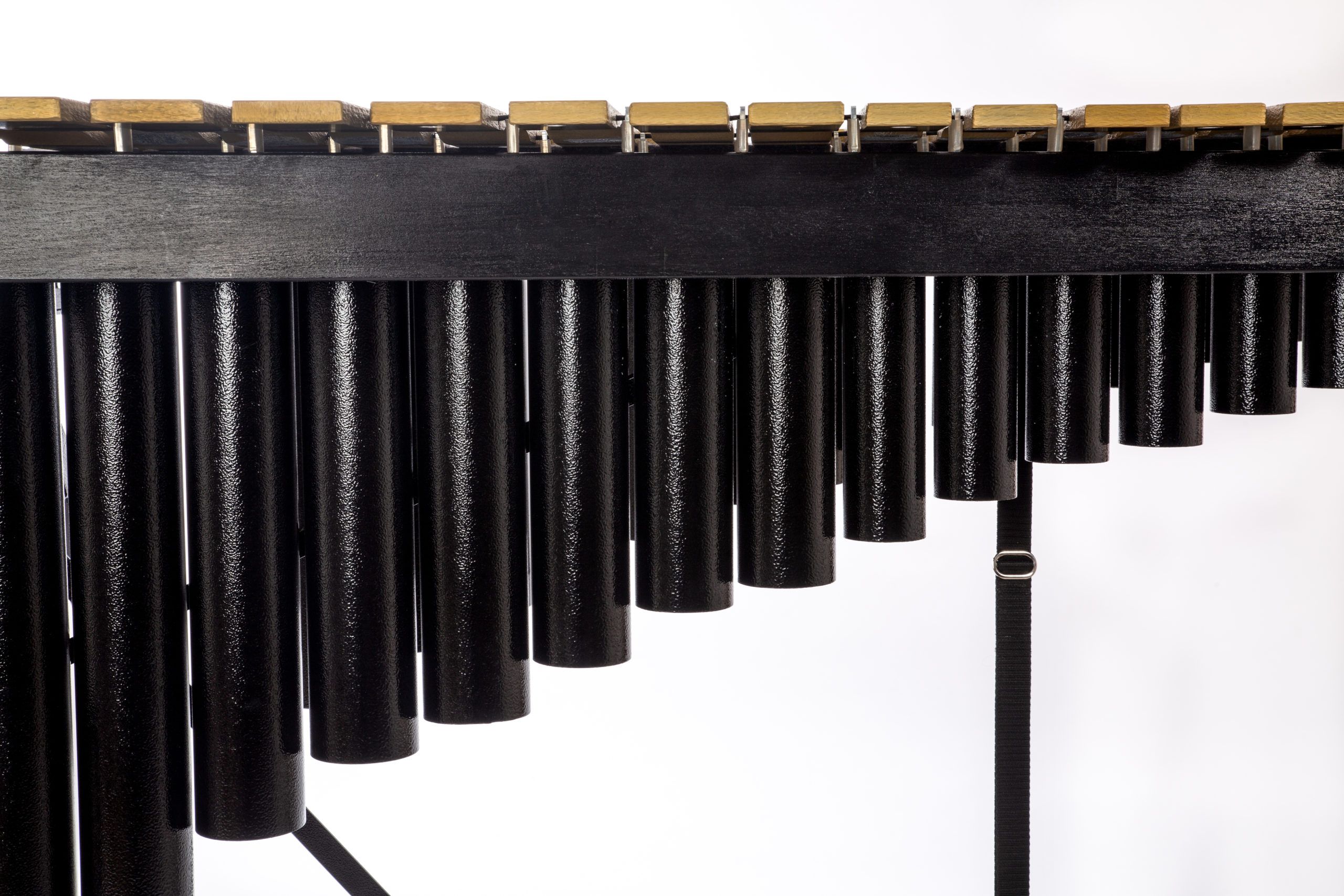 KTvibes Vibraphone Goldie Resonators