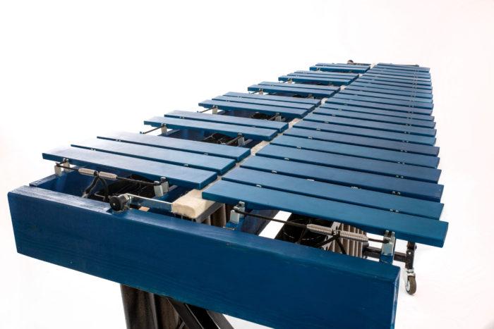 KTvibes Original Vibraphone Blue